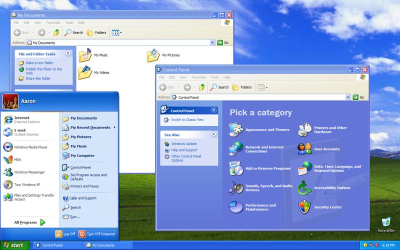 Uśmiercenie systemu Windows XP – historyczne przejście czy katastrofa?
