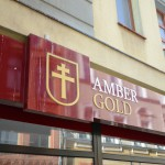 AMBER GOLD ODDZIAL W LEGNICY