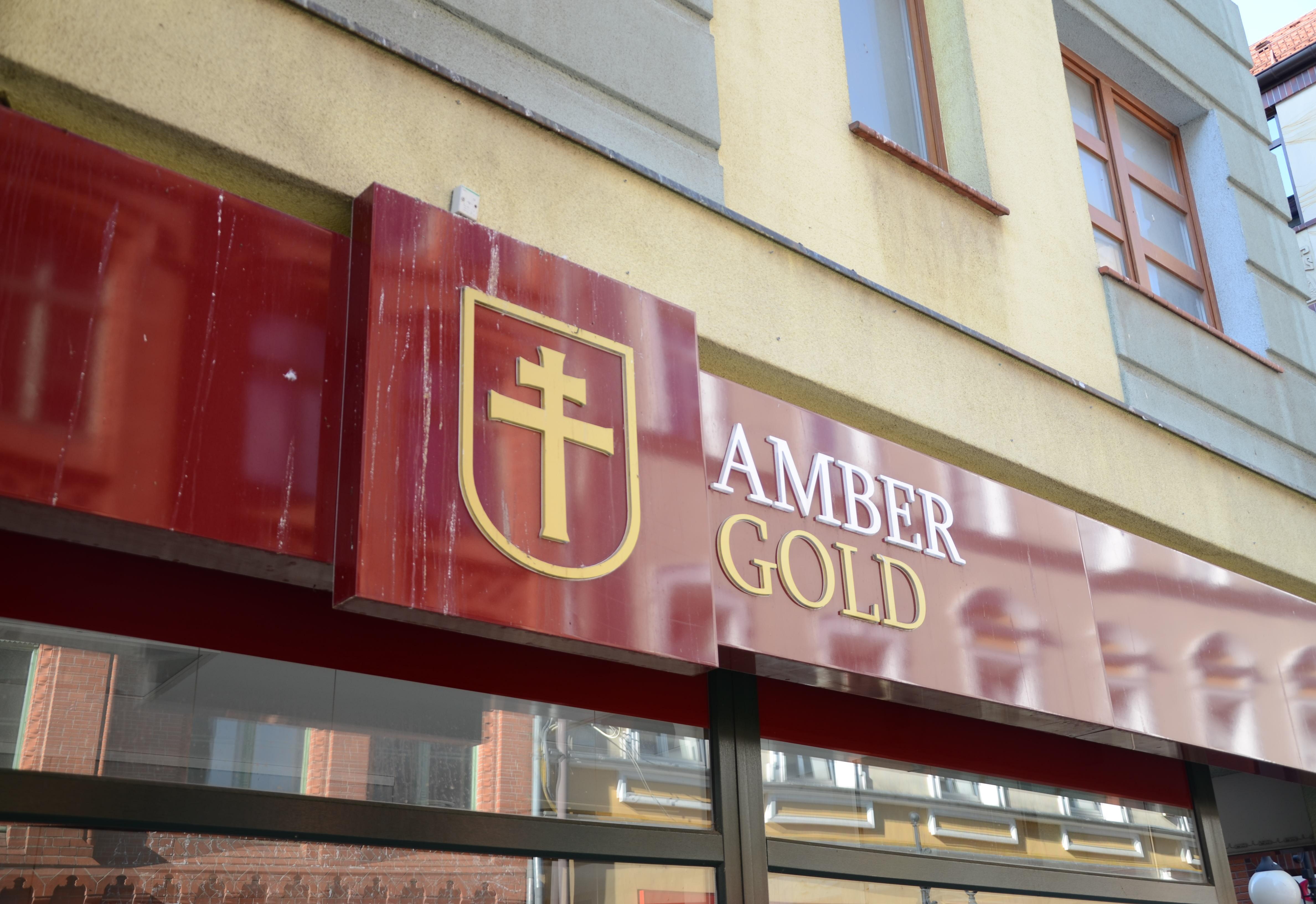 Czy Amber Gold to zapłata za … Smoleńsk?