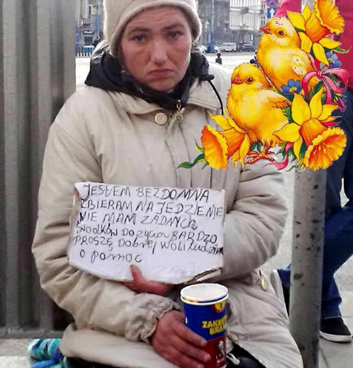 bezdomne święta II