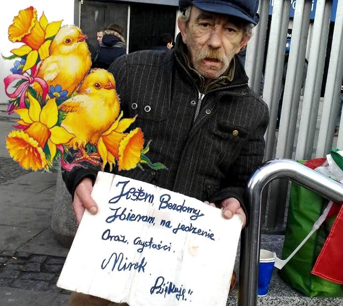 Życzenia od Komitetu Pamięci Ofiar Stalinizmu i Solidarności