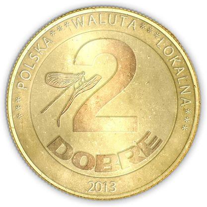 Dobry, czyli polska waluta lokalna
