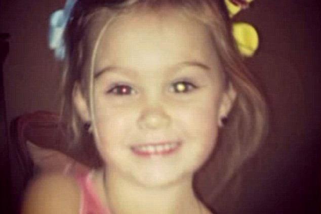 Zdjęcie na Facebooku uratowało wzrok dziewczynce