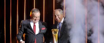 Mistrzostwa świata w siatkówce w cieniu korupcyjnego skandalu czyli ciągnie swój do swego?