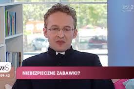 Brawo ksiądz Kostrzewa !