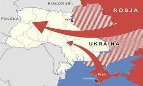 Scenariusz inwazji na Ukrainę