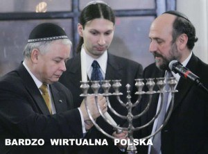 Moje Wspomnienie Lecha Kaczyńskiego