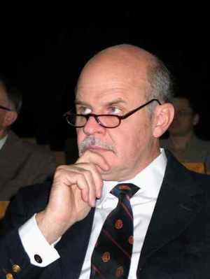 Dr Alejandro Chafuen laureatem Nagrody Wolności