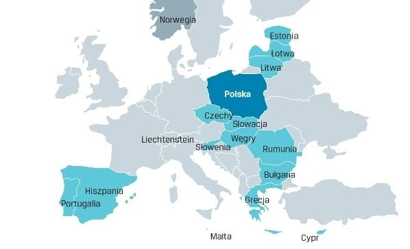 """Bankrutująca Grecja kontra """"Zielona Wyspa"""""""