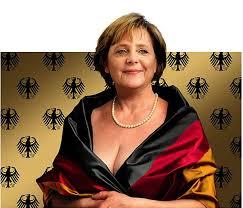 "Angela Merkel – ""cesarzowa Europy"""