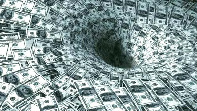 Antysemityzm monetarny racz nam dać Panie
