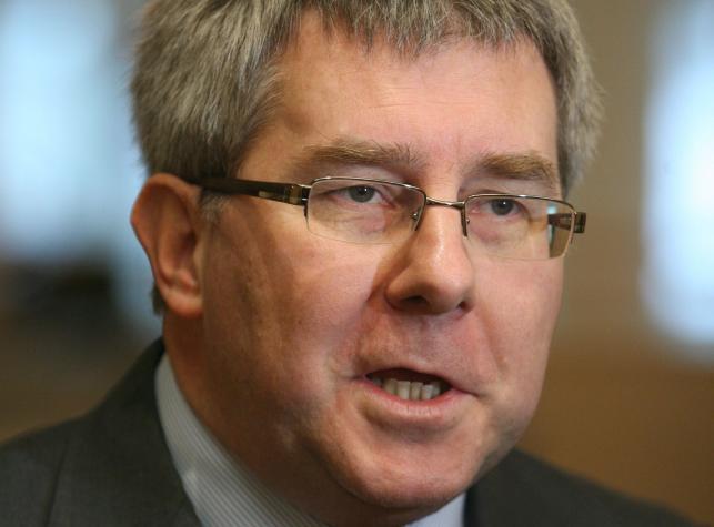 Ryszard Czarnecki ujadajacy faszysta-widziane z USA