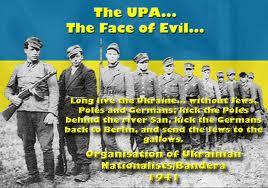 UPA – bandyci w służbie Stalina?