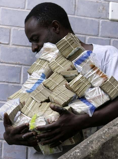 Waluta a pieniądz