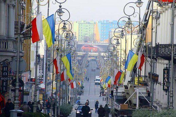 Wiec w Katowicach – 9 maja. Stop agresji Sowietów