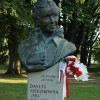 Danuta_Siedzikówna_Inka_pomnik_Park_Jordana_Krakow