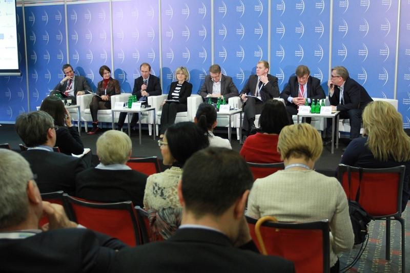 VI Europejski Kongres Gospodarczy dobiegł końca