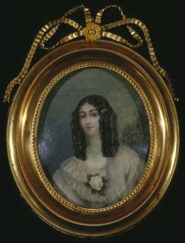 Nieśmiertelna Dama Kameliowa