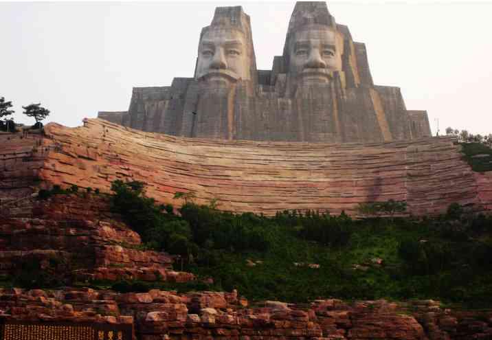 Największe pomniki na świecie