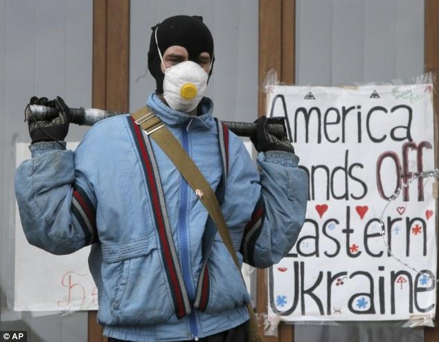 Agenci i kłamcy, czyli kto ukradł władzę w Kijowie