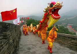 Chiny rozpoczęły budowę faktorii i kolonizację Europy