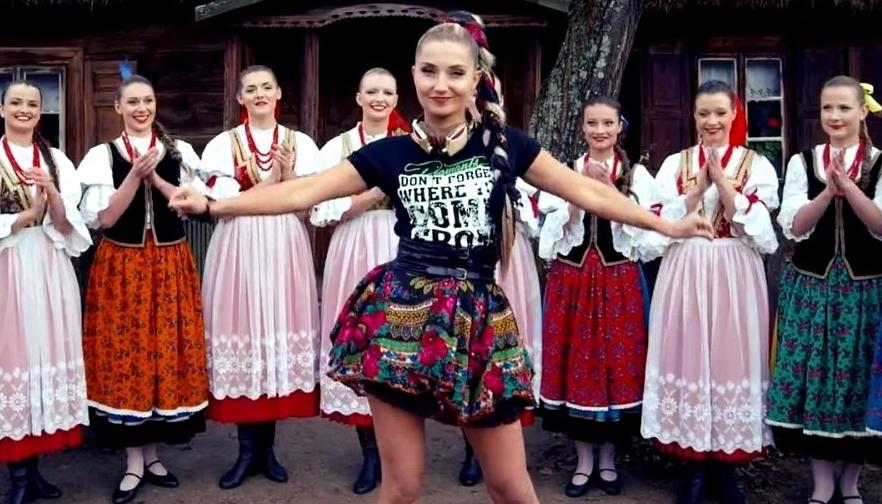 POLSKA W FINALE EUROVISON 2014.DONATAN I CLEO.GRATULACJE.