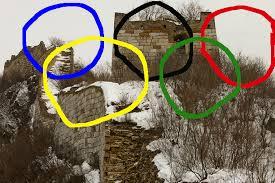 Hejka! Może ktoś chce Zimowe Igrzyska 2022? Nikt?