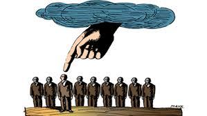 Wyborczym manipulantom dedykuję