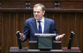 Czy to Tusk zlecił nagrywanie polityków i celebrytów?
