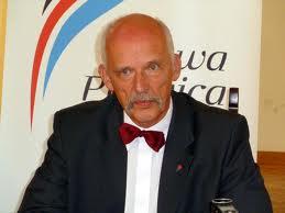 Śpiewak. Korwin będzie przystawką w koalicji z Kaczyńskim