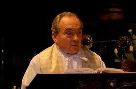 Ks. St. Małkowski odprawi 2.05 Mszę Świętą i wygłosi kazanie