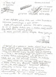 notatka urzedowa k.10001