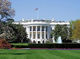 Tajne, tajemnicze spotkanie w Białym Domu