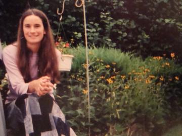 Goniec.net rozmawia z Mary Wagner, katoliczką skazaną na 9 miesięcy więzienia.