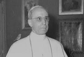 PAPIEŻ PIUS XII, KTÓRY CHRONIŁ ŻYDÓW
