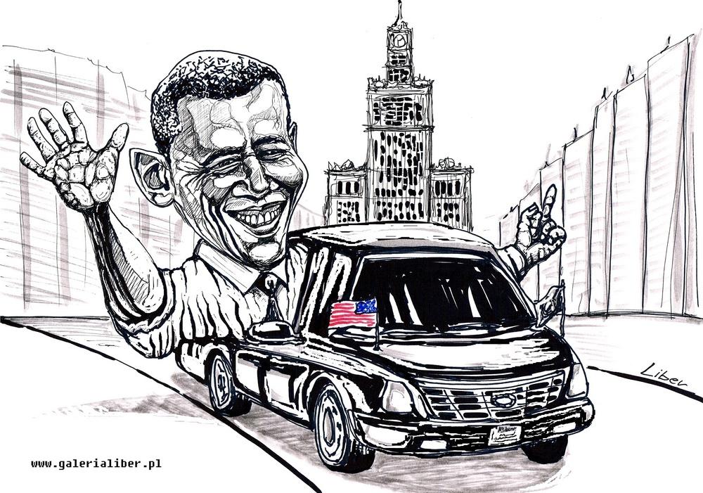 Co nam powiedział Barack Obama…