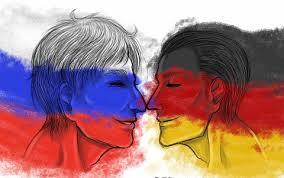 Friedman: Punkt zwrotny Niemcy i Rosja przeciw Polsce