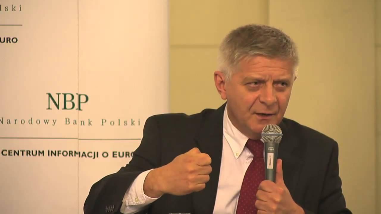 List otwarty z pytaniami do Prezesa NBP prof. Marka Belki