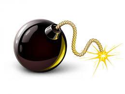 W wielkiej ciszy zbudujemy sobie bombę…..i mogą nam naskoczyć