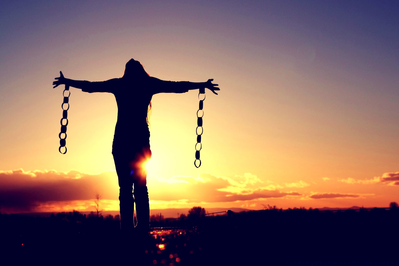 Wolność kocham i rozumiem