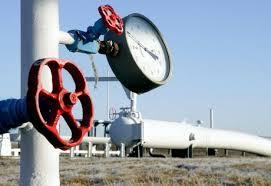 III wojna gazowa