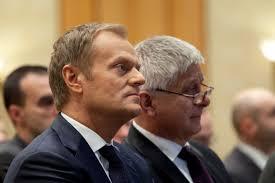 Mocodawcy Rostowskiego chcą usunąć Tuska i Belkę ?