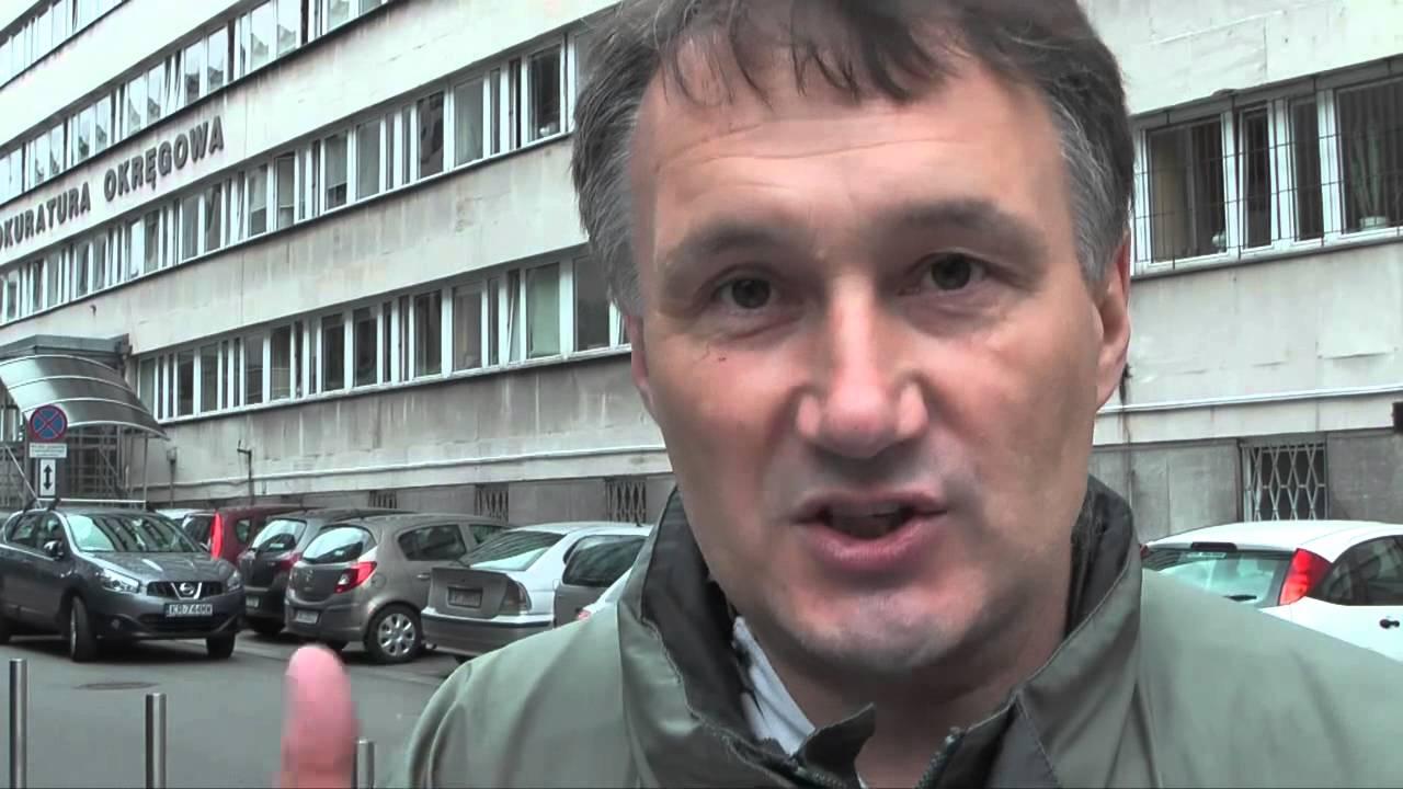 Zagrożone życie dr Zbigniewa Kękusia i Dariusza Komorowskiego