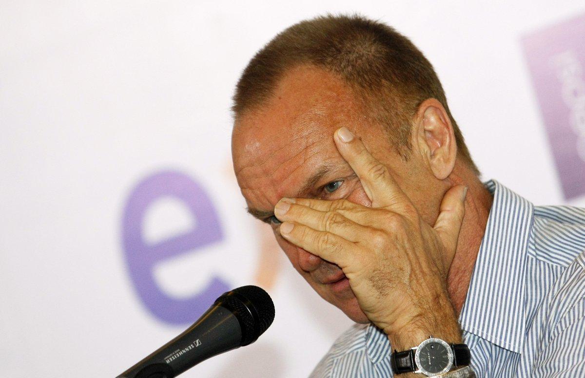 Sting – nie dam w spadku moim dzieciom ani grosza