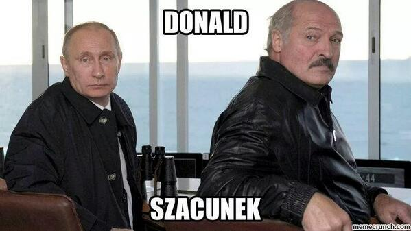 Gdzie jest prezydent?