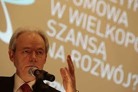 Uderzający profesjonalizm europosła Szejnfelda