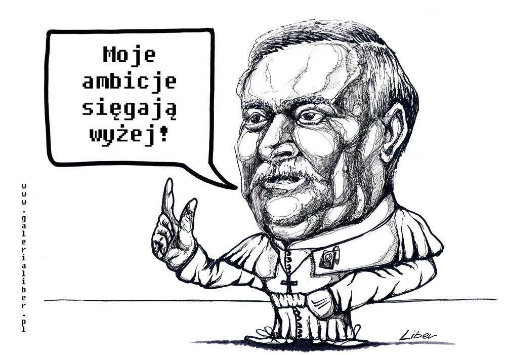 Wysokie ambicje Lecha