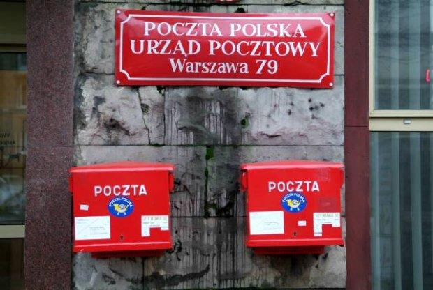 Poczta a sprawa polska