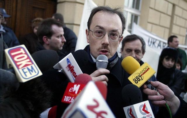 WOLNY CZYN: Akt oskarżenia i wyrok w sprawie Adama Słomki