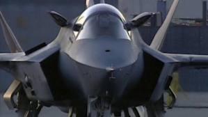 F-35 czyli katastrofa za trylion dolców.